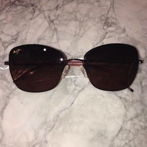 Authentic Maui Jim APAPANE Sunglasses